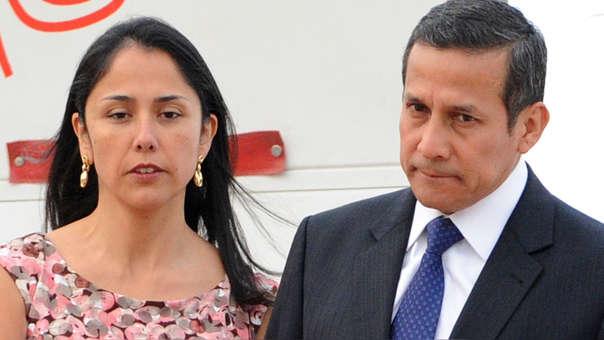 El Ministerio Público pide 26 años y seis meses de prisión para Nadine Heredia y 20 para Ollanta Humala.