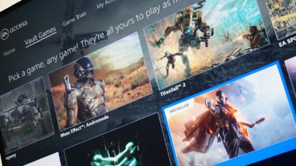 EA Access te ofrece una gran cantidad de beneficios por sólo $5.