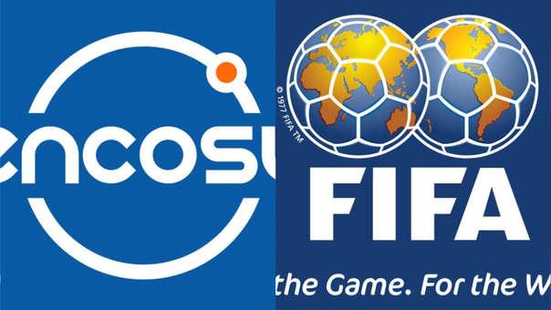 CENCOSUD LE GANA A LA FIFA EN INEDITO JUICIO