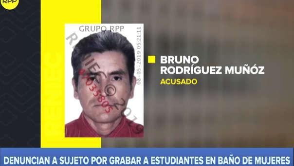 Bruno Rodríguez Muñoz