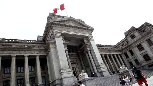 Fiscal de la Nación acogió el pedido del fiscal Rafael Vela.