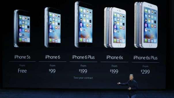 Algunos de estos iPhone ya no recibirán actualizaciones.