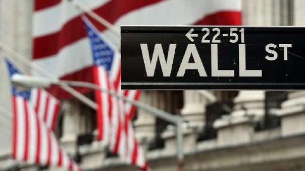 Wall Street es el parque bursátil más importante del mundo.