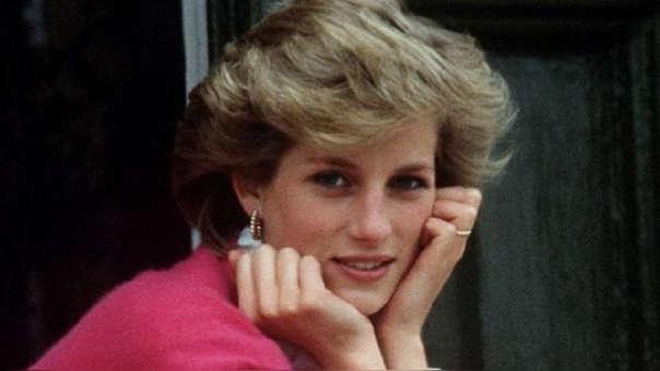 Lady Diana es la protagonista del primer saludo por el Día de la Madre de Harry y Meghan.