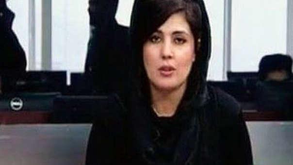 Mena Mangal era muy conocida por su trabajo como presentadora en programas en varias cadenas de televisión