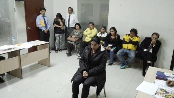 La suboficial PNP fugó a Chile luego de que recibiera por error S/353.479 en una cooperativa de ahorros.