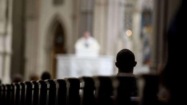 Abusos sexuales a menores en Iglesia Católica de EE.UU.