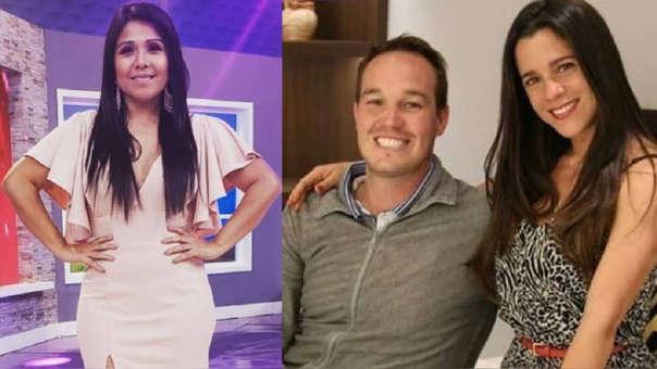 Tula Rodríguez envía mensaje a Vanessa Terkes tras confirmar su separación de George Forsyth.