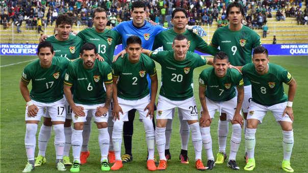 Atención Perú: Bolivia hizo oficial su lista preliminar con 31 convocados para la Copa América