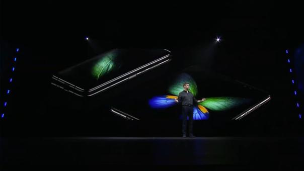 Los Galaxy Fold podrían salir a la venta en unas semanas, tras solucionar problemas iniciales