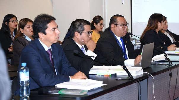 José Miguel Castro cumplirá 18 meses de prisión preventiva.