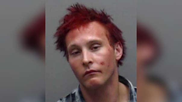 Jessie Dean Kowalchuk, de 27 años, era buscado en la provincia de Columbia Británica, en la costa oeste de Canadá
