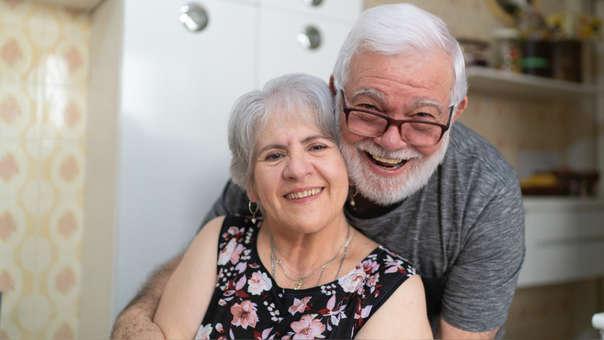 Envejecimiento saludable: Estas son las características de las personas más longevas