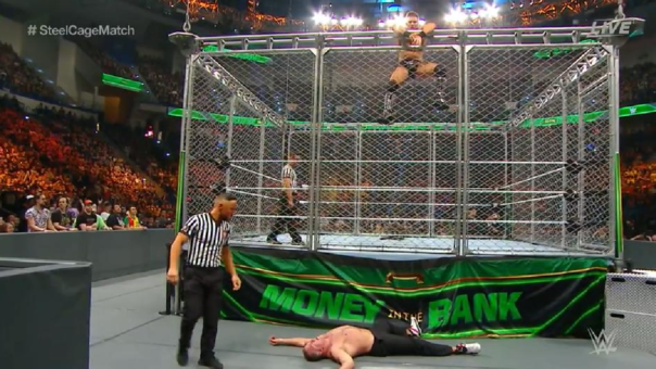 Hell in the Cell