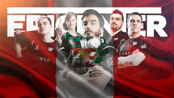 ¿Sigue siendo Infamous un equipo peruano?