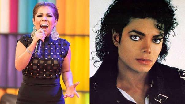Susan Ochoa revela que el productor de Michael Jackson votó por ella en el Festival Viña del Mar.