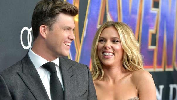 Este será el tercer matrimonio de la actriz de Marvel, quien ya estuvo casada con el también actor Ryan Reynolds y el periodista francés Romain Dauriac.