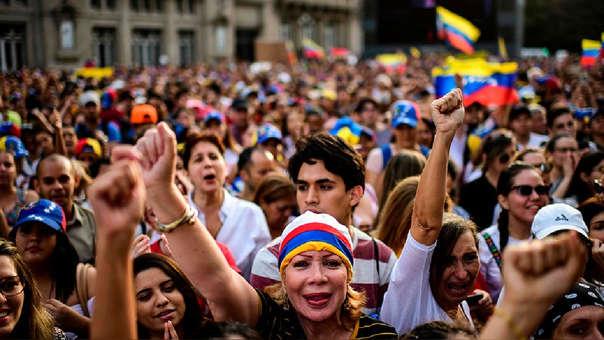Según datos de Migraciones es posible que antes de que culmine el 2019, la migración venezolana en Perú alcance el millón de personas.