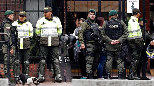 COLOMBIA-US-FARC-SANTRICH