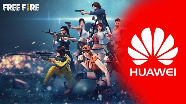 ¿Qué pasará con los videojuegos en Huawei?