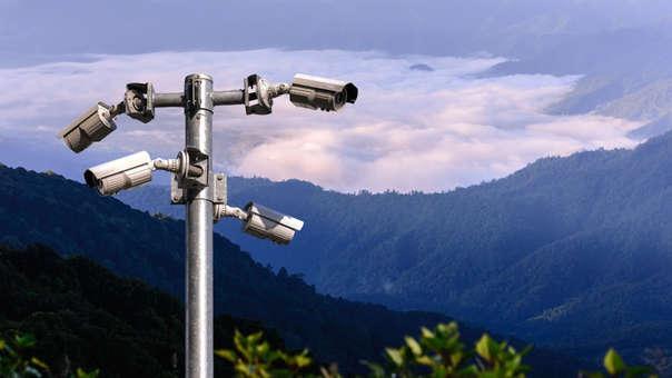 Las cámaras chinas de videovigilancia podrían estar en la mira del gobierno de Estados Unidos