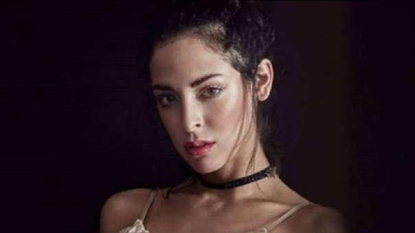 Andrea Luna revela que está siendo amenazada de muerte.
