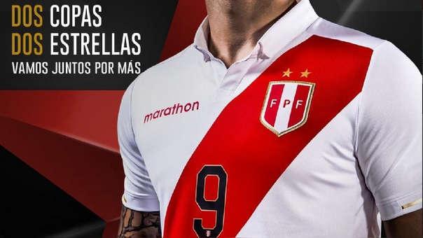 El combinado peruano que dirige Ricardo Gareca integra el Grupo A de la cita continental junto al anfitrión Brasil, Bolivia y Venezuela.