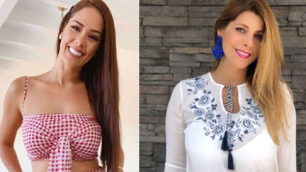 Karen Schwarz y Viviana Rivasplata serán las encargadas de elegir a la próxima Miss Perú