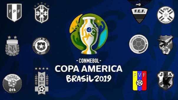 Fixture de Venezuela en la Copa América 2019: calendario de todos sus partidos