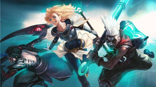 League of Legends dará finalmente el salto a las plataformas móviles.