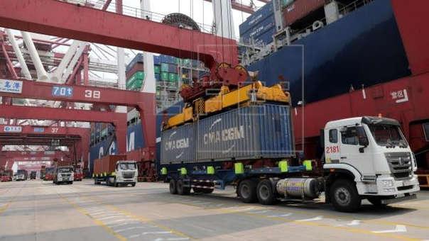 Exportaciones peruanos se pueden beneficiar en corto plazo.