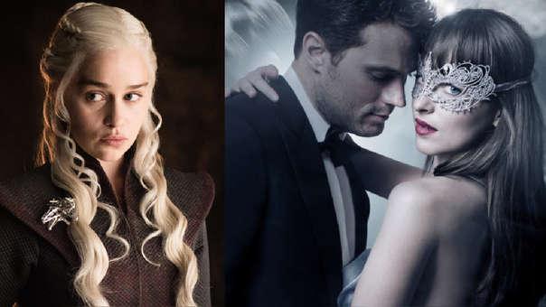Por Esta Razón Emilia Clarke Rechazó Protagonizar Cincuenta Sombras