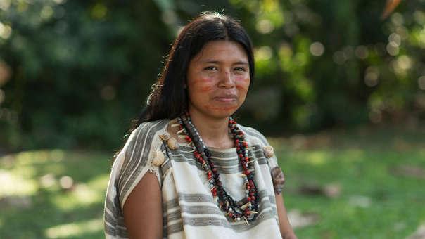La cultura yine: la importancia de la mujer y los espacios del mundo