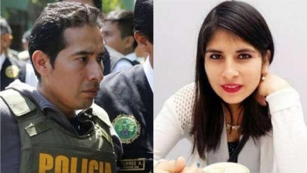 Carlos Hualpa Vacas, asesino confeso de Eyvi Ágreda Marchena, afrontará el martes 28 de mayo la etapa final del proceso.