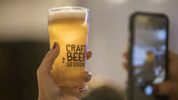 Craft Beer Sessions