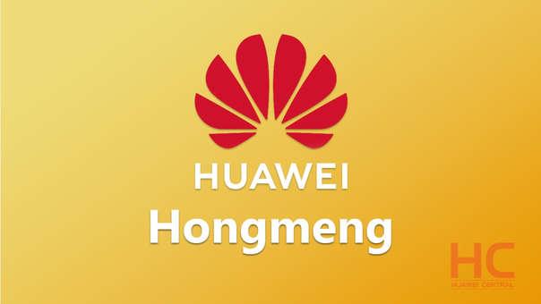 Hong Meng OS