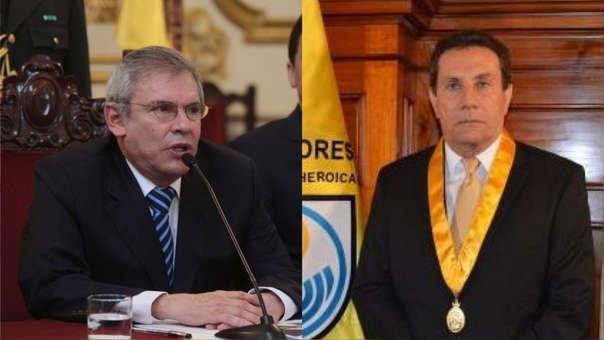 Martín Bustamante habría recibido dinero que OAS aportó a la campaña de Luis Castañeda en 2014, según José Pinheiro
