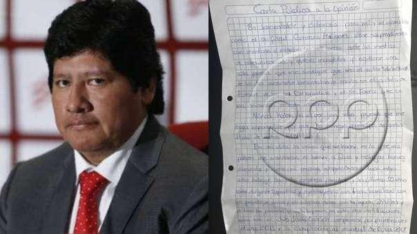 Fiscalía pide 26 años de prisión para Oviedo por caso 'Los Wachiturros de Tumán