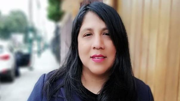 Gabriela Wiener