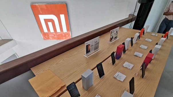 Xiaomi logra un nuevo récord de ventas con sus modelos de gama media