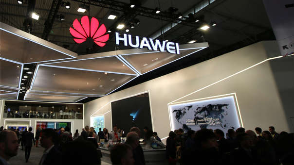 La empresa china Huawei ha emitido un comunicado oficial sobre el proceso que atraviesa