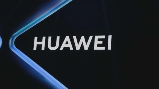 Huawei patenta nuevo nombre de sistema operativo en Europa