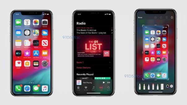 Nos espera un cambio de patrones en iOS 13