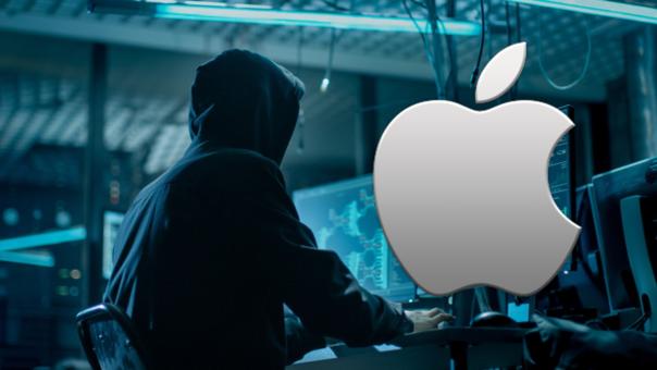 Un adolescente logró ingresar a los servidores de Apple
