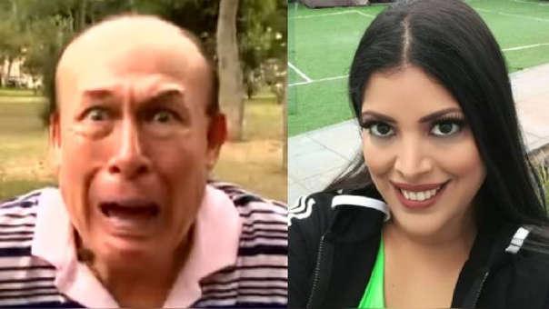 Enrique Epejo 'Yuca' tras ser acusado por Clara Seminara de tocamientos indebidos.
