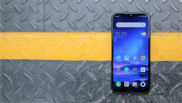 Esta es nuestra reseña del Redmi 7 de Xiaomi