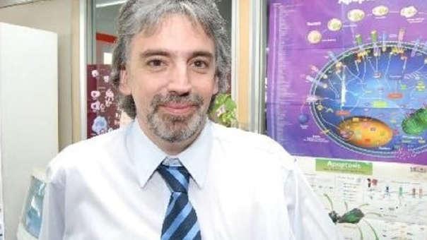 El doctor Ricardo Russo fue detenido por integrar red de pornografía infantil.