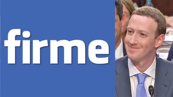 Es oficial: Zuckerberg se mantiene al mando de Facebook como presidente y CEO