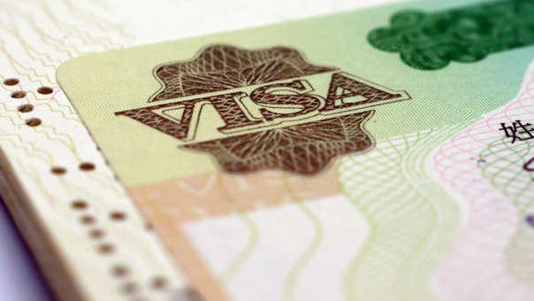 El trámite de visa ahora incluye una pregunta sobre redes sociales