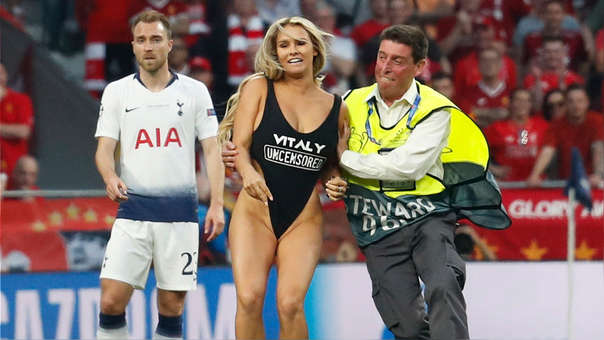 Mujer - Champions League